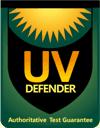 Protección anti UV