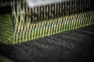 Points pelouse synthétique